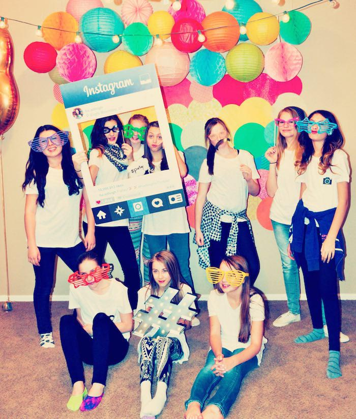 Cool Birthday Party Themes For 12 Year Olds Home Party Ideas