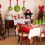 Cool Christmas Party Themes