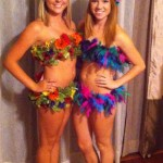 Cool College Party Themes