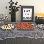 Cool Halloween Party Themes