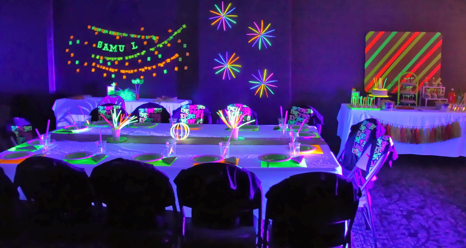 Cool party themes for 13 year olds home party ideas for 15 years party decoration