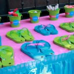 Cool Pool Party Themes