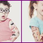 Cool Temporary Tattoo Ideas