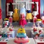 Cool Theme Party Ideas