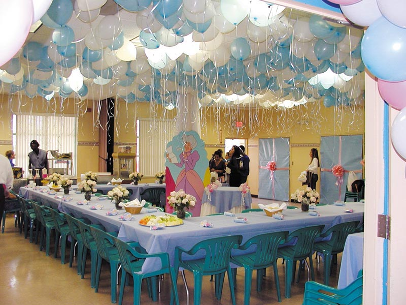 Cool Themed Party Ideas
