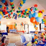 Cool Themes for Birthday Parties