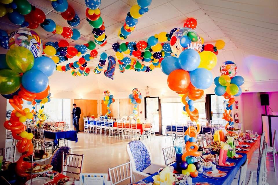 Impress Your Guests With Cool Party Themes Home Party Ideas