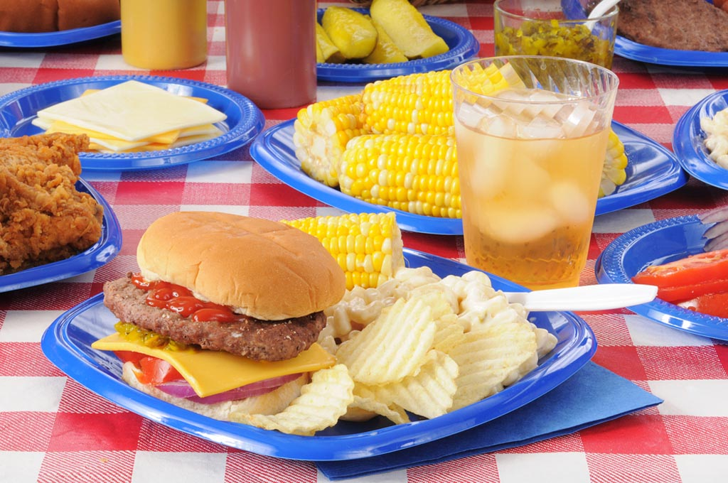 Cowboy Birthday Party Food Ideas