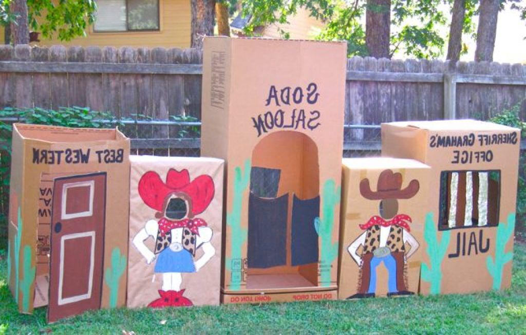 Cowboy Themed Birthday Party Ideas