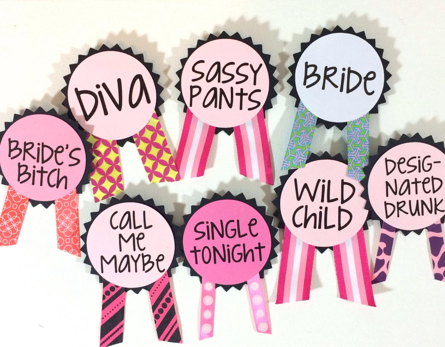 Creative Bachelorette Party Themes Home Party Ideas