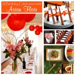 Creative Dinner Party Themes