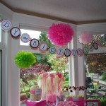 Creative First Birthday Party Themes