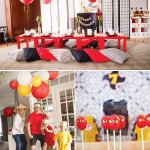 Creative Party Themes Adults