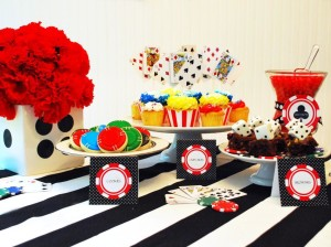 Creative Party Themes for Adults