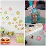 Creative Party Themes for College