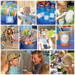 Creative Themes for Parties