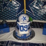 Dallas Cowboy Birthday Party Ideas