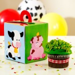 Farm Animal Birthday Party Supplies