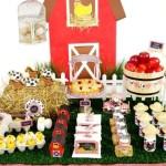Farm Animals for Birthday Parties