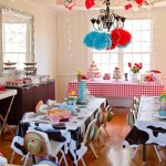Farm Themed Birthday Party Supplies