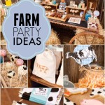 Farms for Birthday Parties