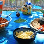 Finding Nemo Birthday Decorations Party Supplies