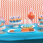 Finding Nemo Birthday Party Theme