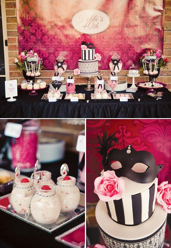 have joy with fun party themes home party ideas