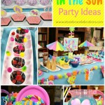Fun Theme Party Ideas