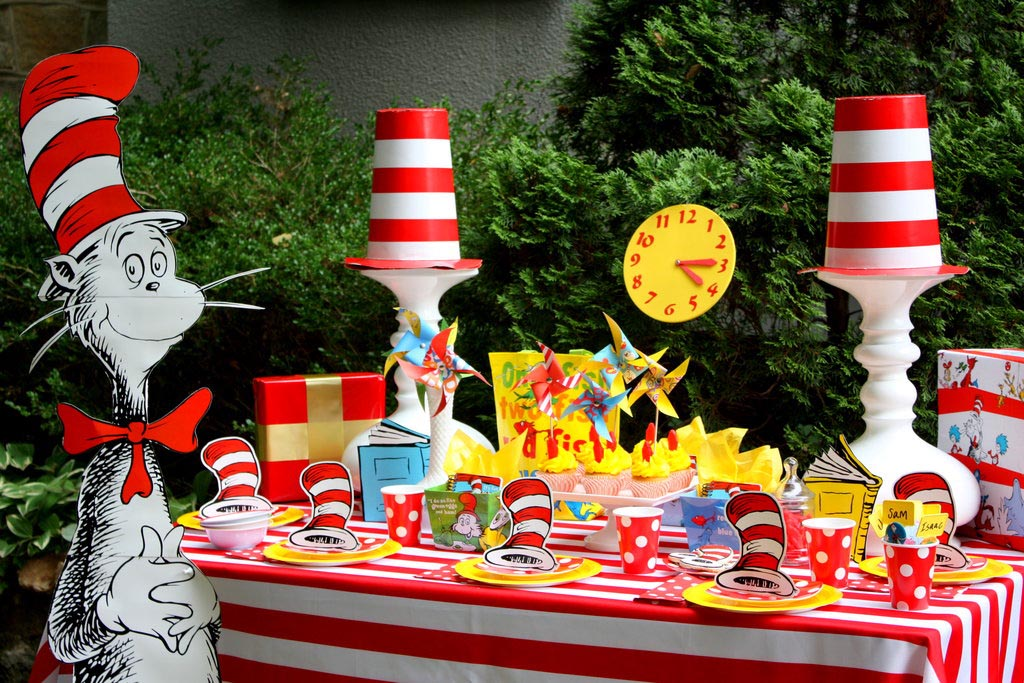Fun Themed Party Ideas