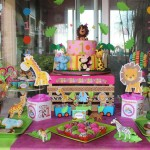 Girl Safari Birthday Party Supplies