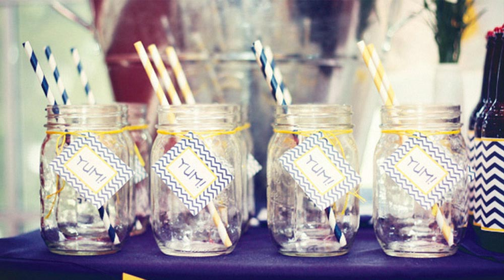 Graduation Themed Party Ideas