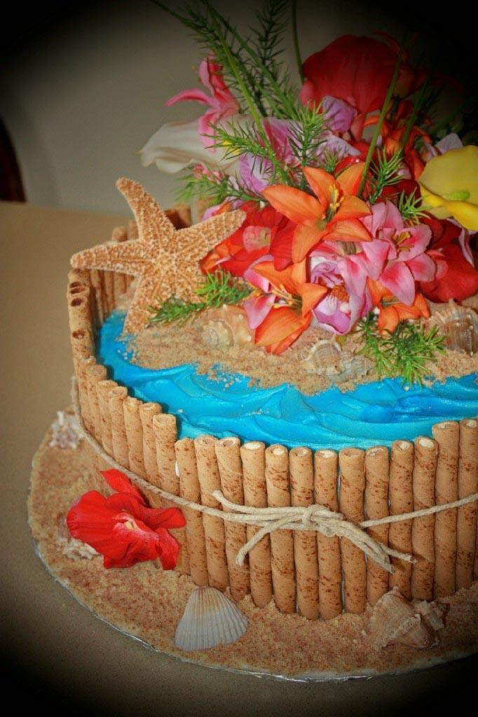 Hawaiian Themed Birthday Parties
