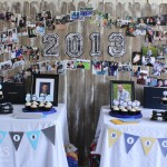 High School Graduation Party Theme Ideas