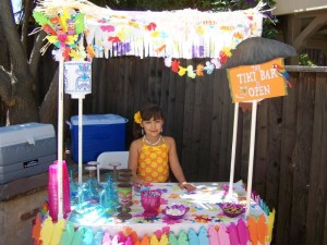 Ideas for a Hawaiian Themed Birthday Party