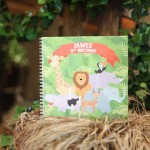 Jungle Book Birthday Party Ideas