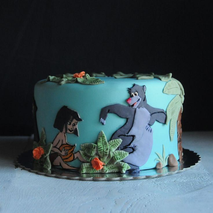 Jungle Book Birthday Party Supplies