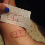Make My Own Temporary Tattoo