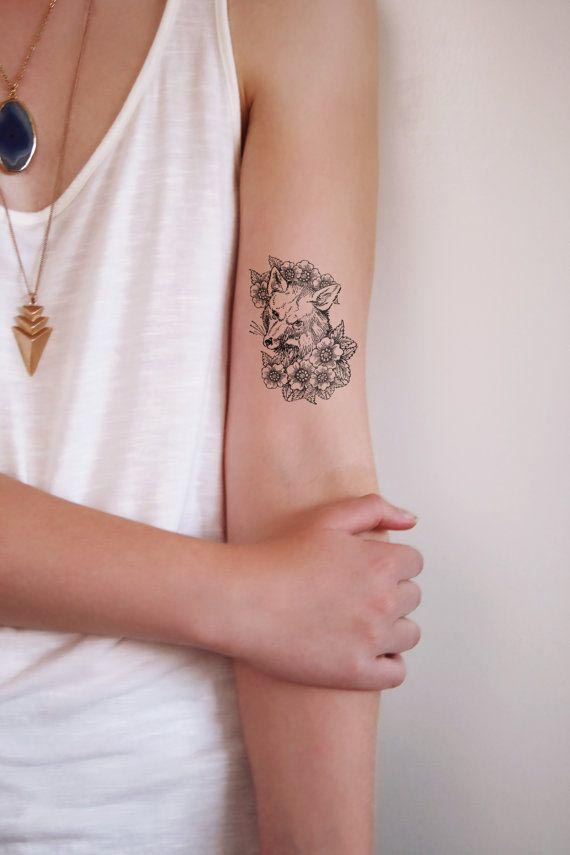 Make Temporary Tattoo Last Longer