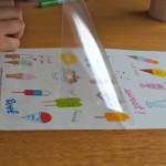 Make Your Own Temporary Tattoos Paper