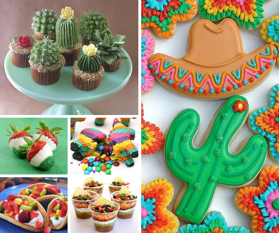 Mexican Dinner Party Menu Ideas Part - 40: Mexican Themed Dinner Party