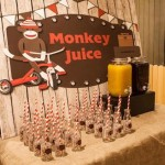 Monkey Themed Birthday Parties