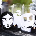 Nightmare Before Christmas Birthday Party Decorations