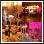 Planning a Bridal Shower and Bachelorette Party