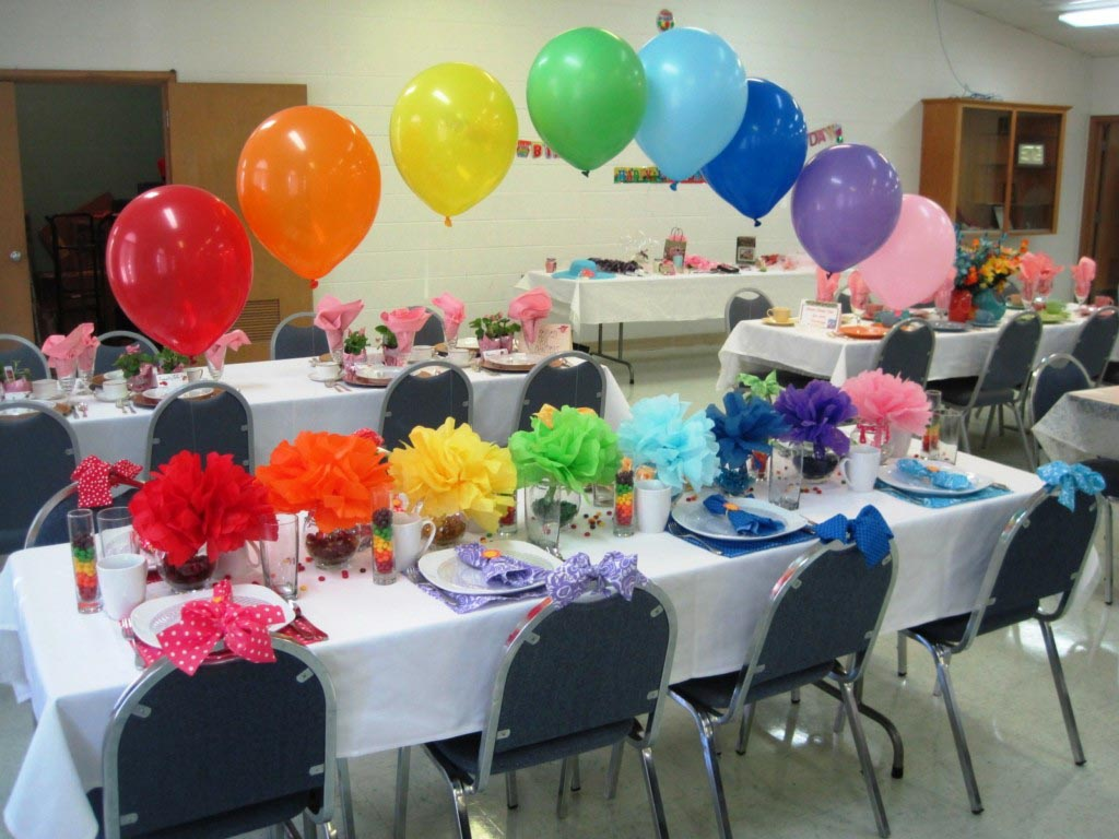 Retirement theme party supplies home party ideas for Decoration goods