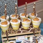 Safari Birthday Party Food Ideas