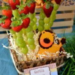 Safari Themed Birthday Party Ideas