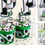 Soccer Birthday Party Supplies