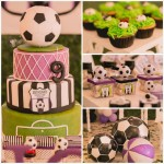 Soccer Ideas for Birthday Party