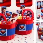 Superman Birthday Party Supplies